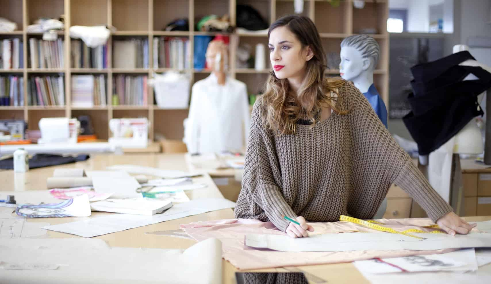 List of Free Online Fashion Design Courses Learning Materials 23